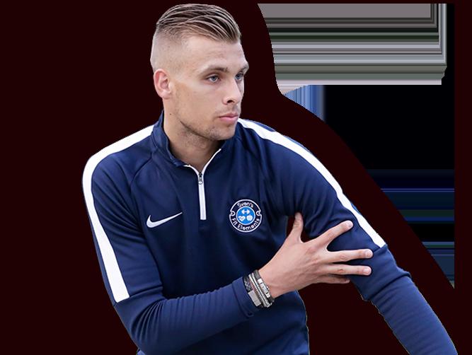 Personal Trainer Elst - Sven Meuwsen